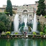 Rome in Art - la radio che ti guida - in gita a Tivoli