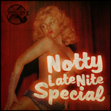 #198 RockvilleRadio 13.07.2017: The Notty-Late-Night-Special