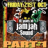 Jam Jah 10 Years Celebration Live (PT1)