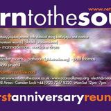 Shakti @ Return To The Source 21st Anniversary Reunion 1-8-2014  - Opening Set