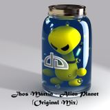 Jhos Mártin - Alien Planet (Original Mix)