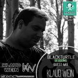 Black Turtle Sessions Guest Mix Klaud Wein //www.curadio.es//www.blackturtlerecords.com