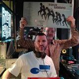 Luca Barcellona - WAX UP! - PT 04 W/ Rocco Pandiani @Radio Raheem Milano