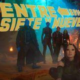S02E06 - Cuidadores del Universo