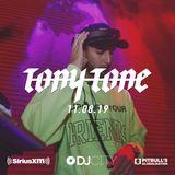 TonyTone Globalization Mix #51