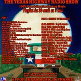 The Texas Highway Radio Show 2017 N°18