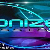 Iconized Sessions 003
