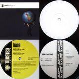 Archive 1998 - NRJ Mixes Spring - 1