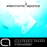 Electronic Sparks Podcast 011 with Torsten Peinert