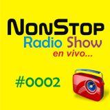 (2013-10-17) NonStop Radio Show #0002