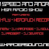 Hardnoize @ Hard Sound Radio- On Speed & Angry Show 31-03-2018
