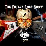 Dj Moshy '' The Friday Rock Show '' 26 th September 2014