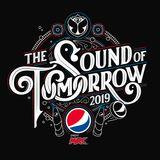 Jorn Pricez sound of tomorrow mix