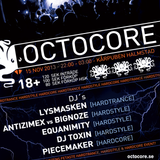 DJ Toxin @ Octocore 2013-11-15 (remade at home)