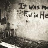 It was more fun in hell ( Lieutenant Pepperstein )