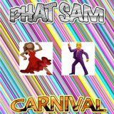 Phat Sam's Carnival part II (hip-hop party classics!)