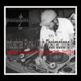 Industrial Funk / Dub Abstractions IV