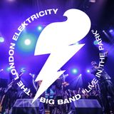 Hospital Podcast 326: London Elektricity Big Band special