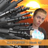 DJ Ztoffer - In The Live Mix On Air (week 42 - 2012)