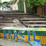 As musicas que eu gosto =) (Dj Rüstico Brazilian Beats Selection)