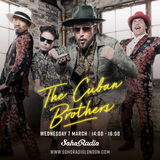 The Cuban Brothers (07/03/2018)