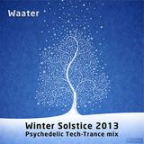 Winter Solstice 2013 (psychedelic tech-trance mix)