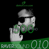 RaverSound 010 - Normand Caamano - 500 - RS010