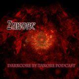 Darkcore by Zakore podcast