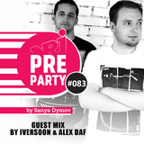 #083 NRJ PRE-PARTY by Sanya Dymov [2017-12-29]