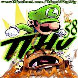DjFlip'X - thizTECHNO'Hard v38 (GameOVA)