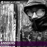 CS Podcast 208: Annders
