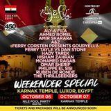 Ferry Tayle B2b Dan Stone Live At Karnak Temple (07 - 10 - 2016 - FSOE 450)
