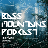 Zonked - Bass Mountains Podcast #026