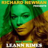 Most Wanted LeAnn Rimes