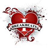 Breakbeat mix 2012.03.13