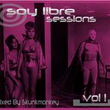 Soy Libre Session Vol 1 PT 1