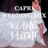 Capri Wedding Mix