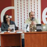 «Літсвіт» у львівській «Є» — перекладачі вірменської та грузинської літератури