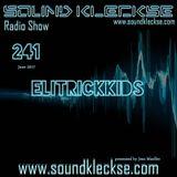 Sound Kleckse Radio Show 0241 - ElitrickKids