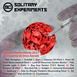 Solitary MixPeriments 2017