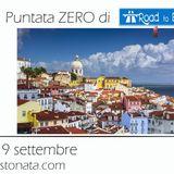 Radio Stonata. Road to ESC. 19.09.2017. Emanuele Lombardini. Vasco Sintra. Enrico Picciolo