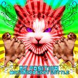 DJ POSITIVO - MATADERO BEAT BATTLE