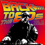 DJ Flashback Back to The 80´s Vol. III