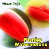 Funky Watermelons
