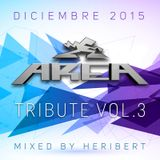 AREA -Tribute vol.3 by Heribert