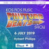 Hybert Phillips - Phuture Beats Show @ Bassdrive.com 06.07.19