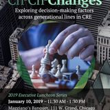 Ch Ch Ch Changes