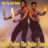 Best of...Shut up & Dance Records (vinyl mix of Hackney's finest beats-makers)