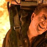 Die Hard 2 Commentary