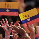 La Colombie refuse la paix ! Entretien avec Ulrike Lunacek, vice-présidente du Parlement européen